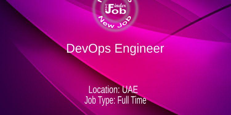 DevOps (development and operations) Engineer