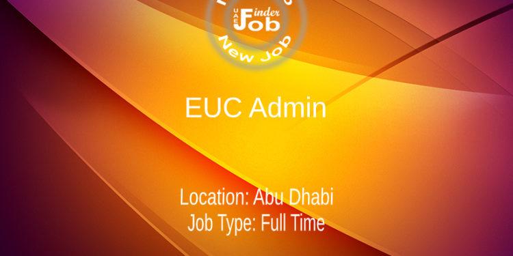 EUC Admin