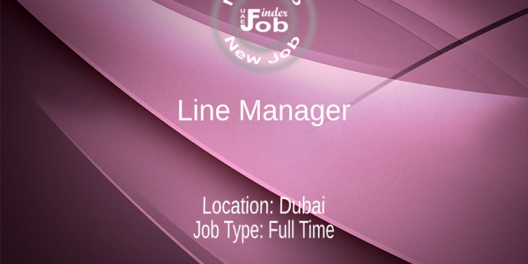 Line Manager