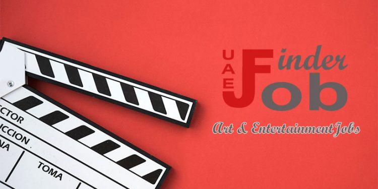Art & Entertainment jobs