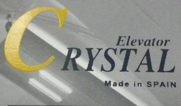 Crystal Elevator