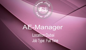AE-Manager