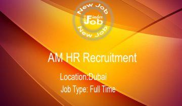 AM HR Recruitment