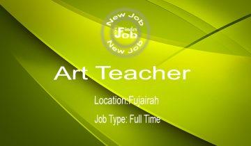 Art Teacher