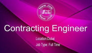 Contracting Engineer