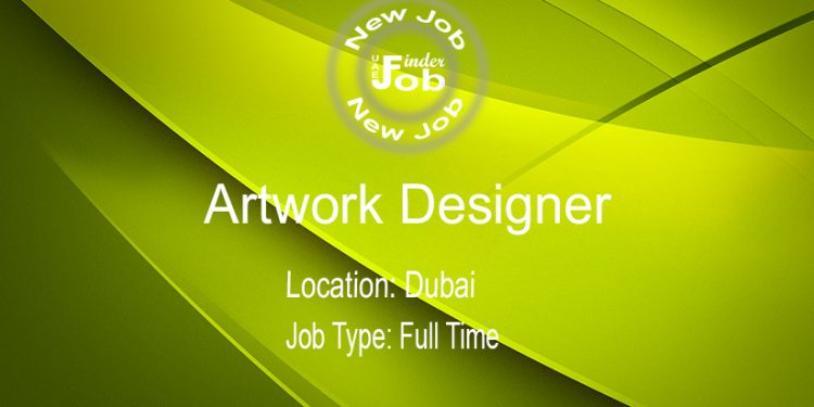 Artwork Designer