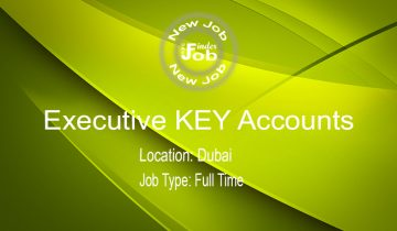Executive KEY Accounts