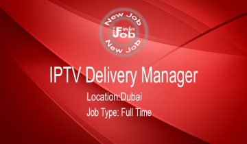 IPTV Delivery Manager