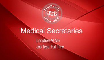 Medical Secretaries