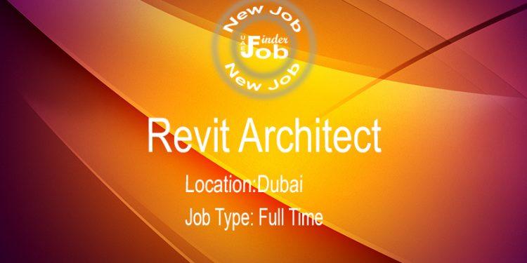Revit Architect