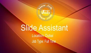 Slide Assistant