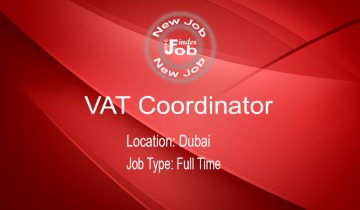 VAT Coordinator