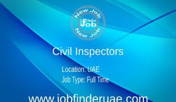 Civil Inspectors