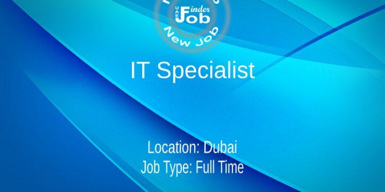 IT Specialist