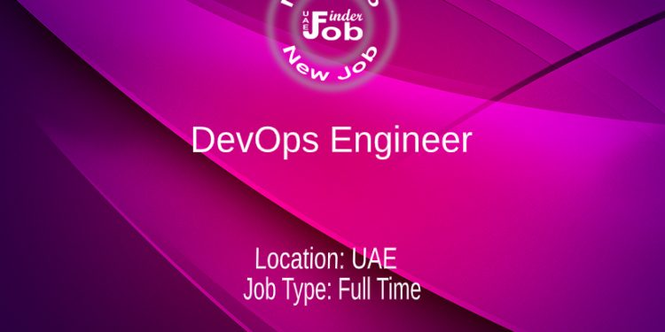 DevOps (development and operations) Engineer