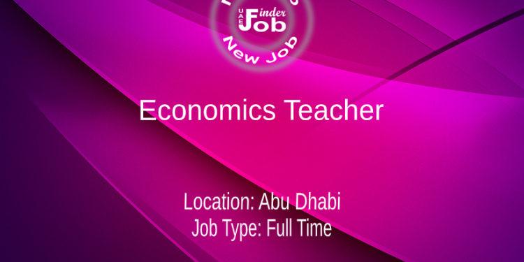 Economics Teacher