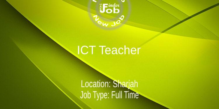 ICT Teacher