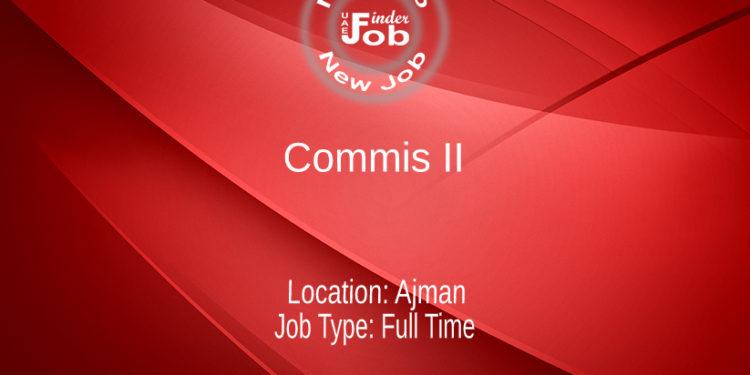 Commis II