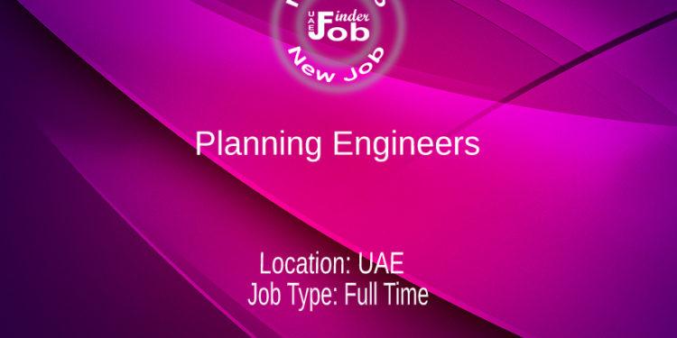 Planning Engineers